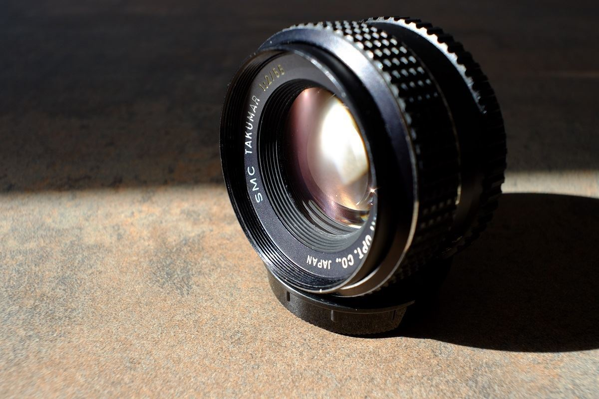 Asahi Takumar | Legacy Lens