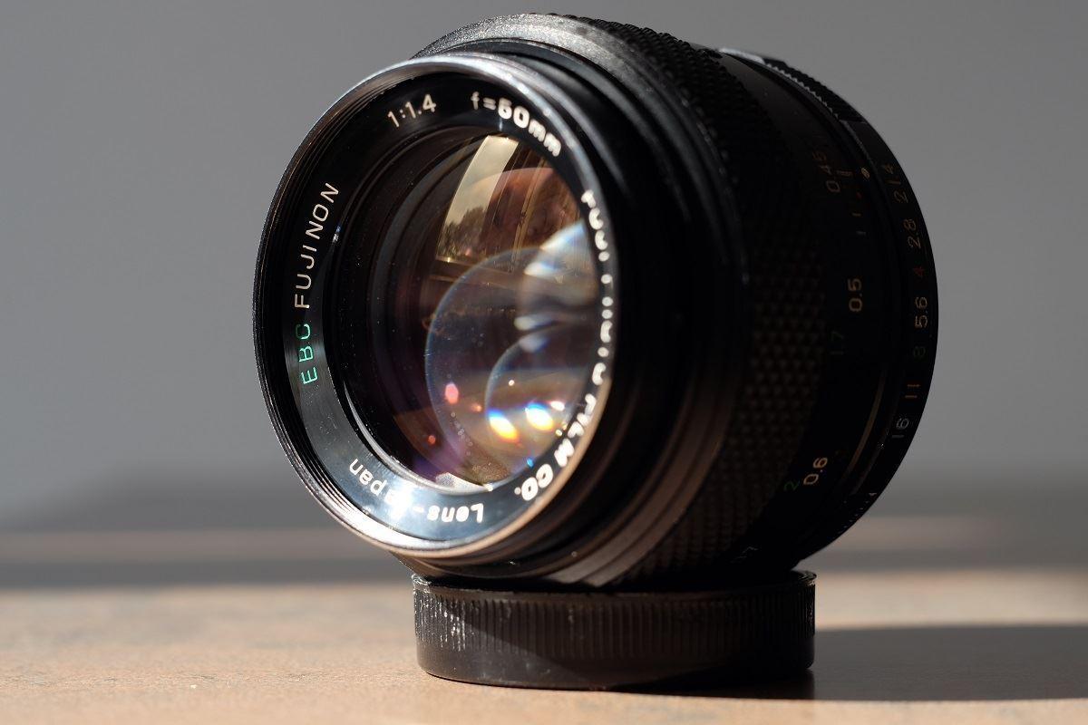 Fujifilm | Legacy Lens
