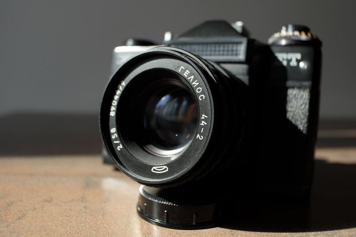 Lens Review: Helios 44 Series | Legacy Lens