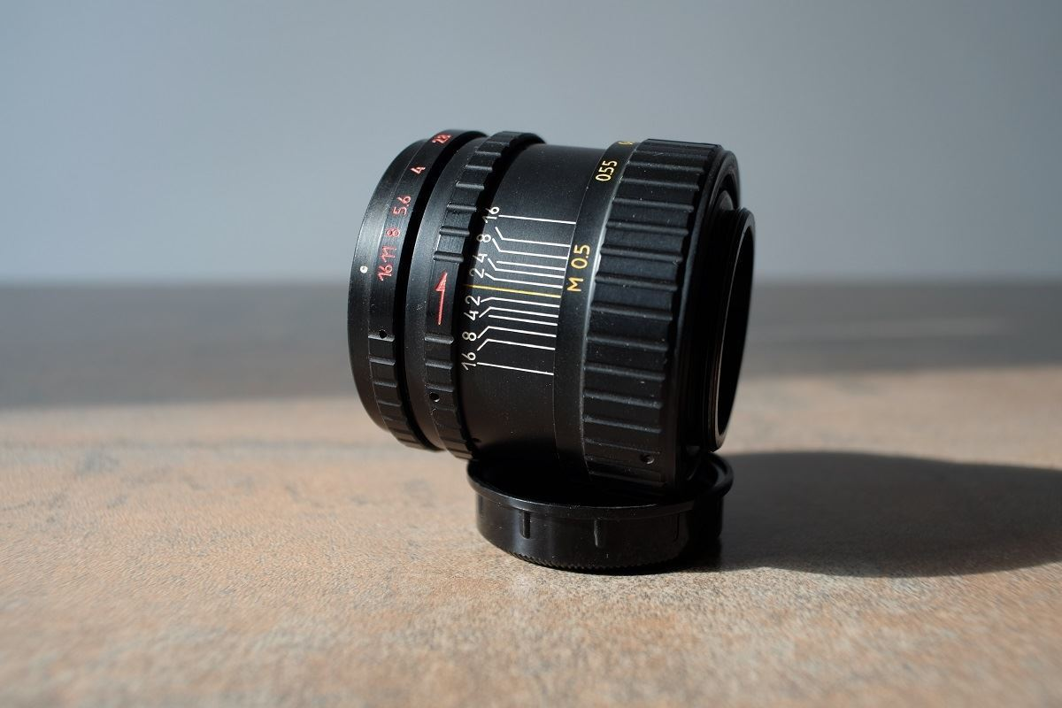 Helios   Legacy Lens